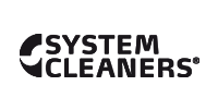 System Cleaners logo